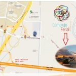 mapa-complejo ferial ponce